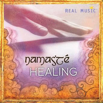 Namaste Healing by Various Artists