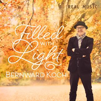 Filled with Light by Bernward Koch
