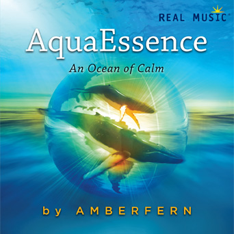 AquaEssence: An Ocean of Calm
