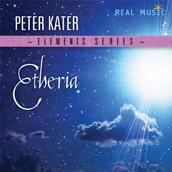 Etheria - The Elements Series by Peter Kater