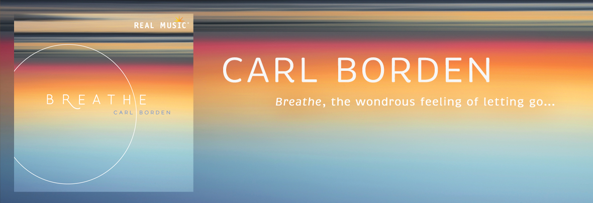 Breathe by Carl Borden
