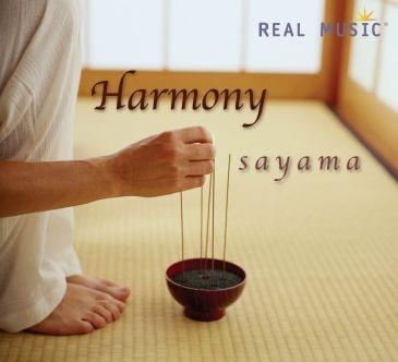 Harmony Sayama Real Music