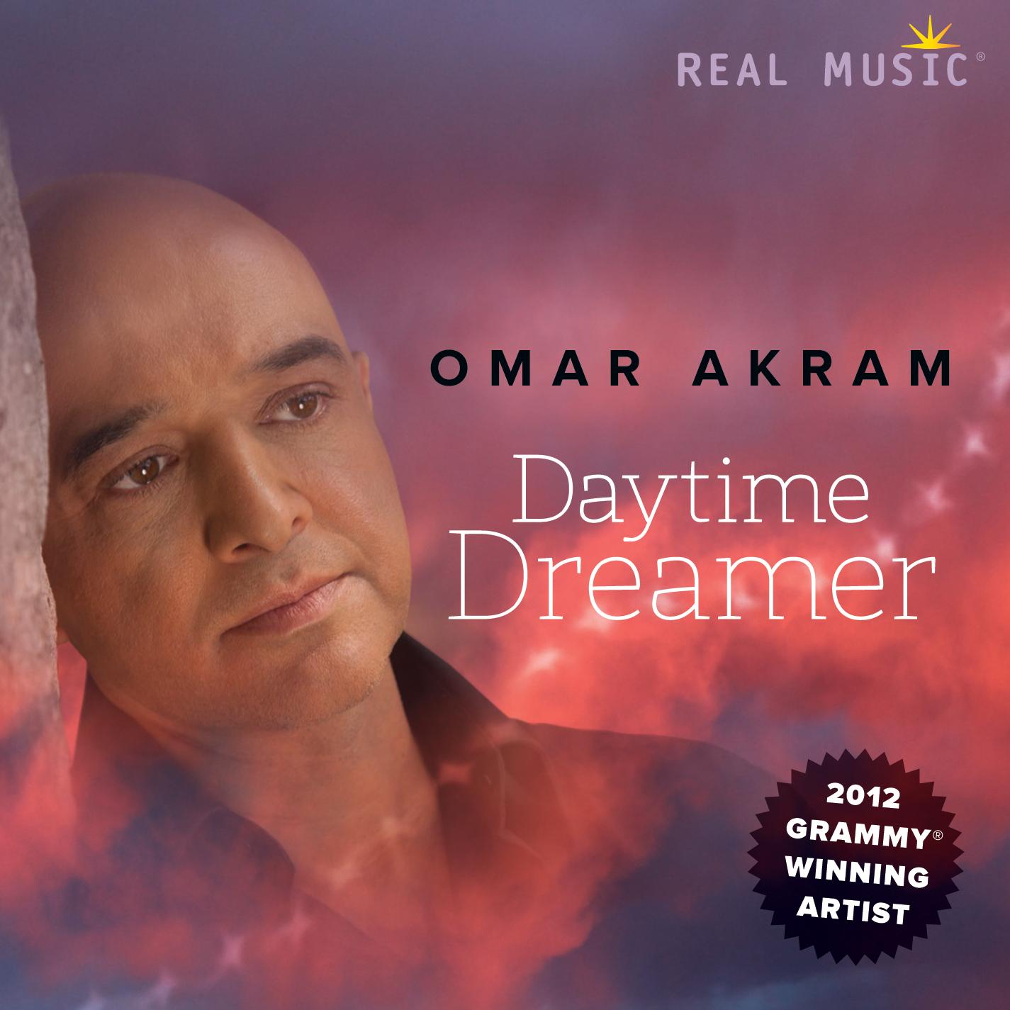 Daytime Dreamer   Omar Akram   Real Music