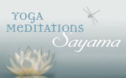 Yoga Meditations by Sayama