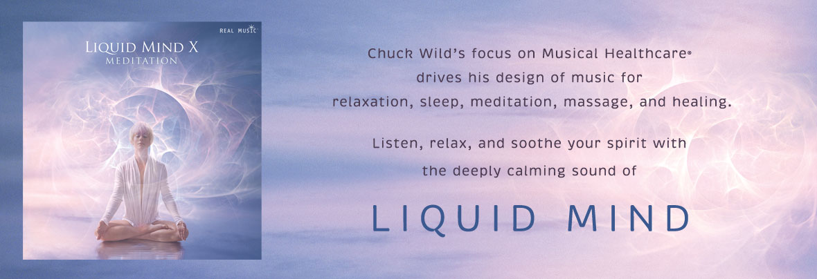 Liquid Mind | Meditation | Musical Healthcare