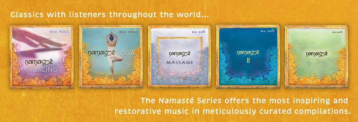 Namaste Series by Various Artists