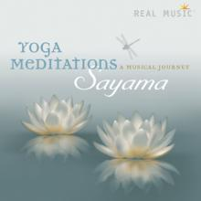 Yoga Meditations by Sayama