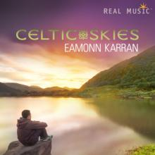 Celtic Skies by Eamonn Karran