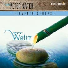 Elements Series: Water, a new age album by Peter Kater