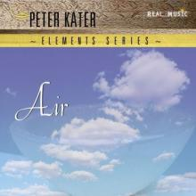Elements Series: Air, a new age album by Peter Kater