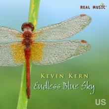 Endless Blue Sky by pianist Kevin Kern