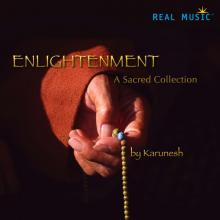 Enlightenment: A Sacred Collection by Karunesh