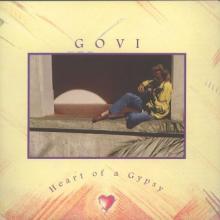 Heart of a Gypsy by Govi