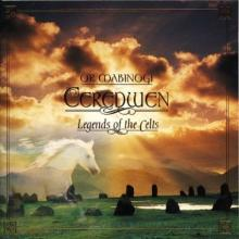 O'r Maginogi: Legends of the Celts by Ceredwen