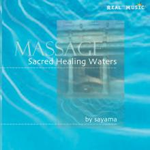 Sacred Healing Waters by Sayama