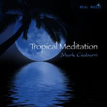 Tropical Meditation by Mark Ciaburri