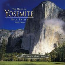 The Music of Yosemite by Rick Erlien