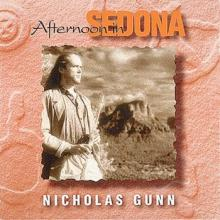 Afternoon in Sedona by Nicholas Gunn