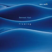 Flowing by Bernward Koch