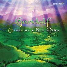 Colors of a New Dawn by Gandalf
