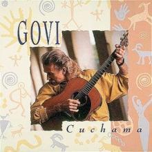 Cuchama by new age guitarist Govi