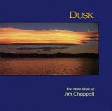 Dusk by new age pianist Jim Chappell