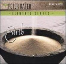 Elements Series: Earth, a new age album by Peter Kater