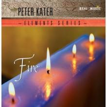 Elements Series: Fire, a new age album by Peter Kater