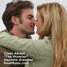 The Promise by Omar Arkam