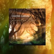 Forgotten Road by Eamonn Karran