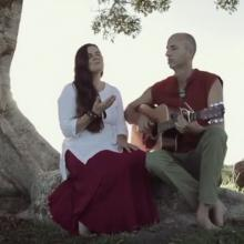 Claire's Song video by Sacred Earth