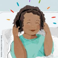 NPR story: To Ease Pain, Reach For Your Playlist Instead Of Popping A Pill