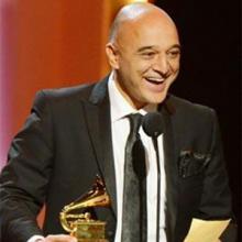 Omar Akram Wins Grammy for Best New Age Album