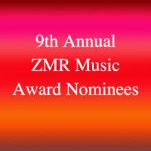 ZMR Music Award Nominees