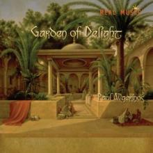 Garden of Delight by musician Paul Avgerinos