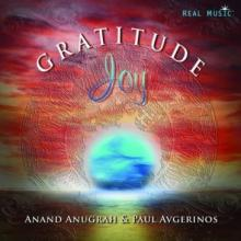 Gratitude Joy by Anand Anugrah and Paul Avgerinos