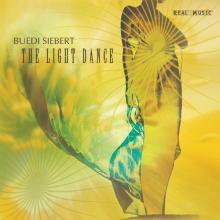 The Light Dance by Buedi Siebert