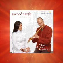 Sacred Earth video