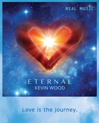 Eternal by Kevin Wood