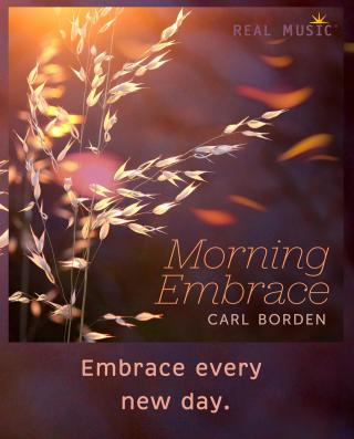 Morning Embrace by Carl Borden