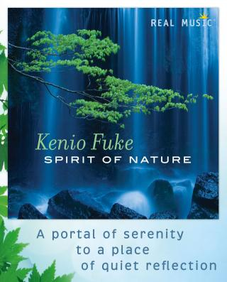 Kenio Fuke - Spirit of Nature