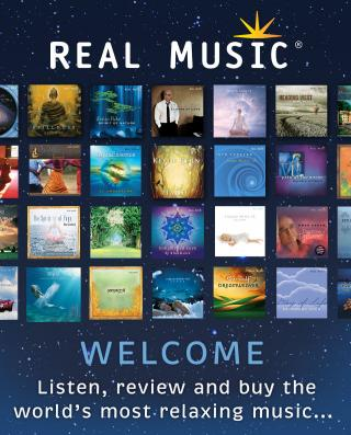 Real Music - the world's most relaxing music